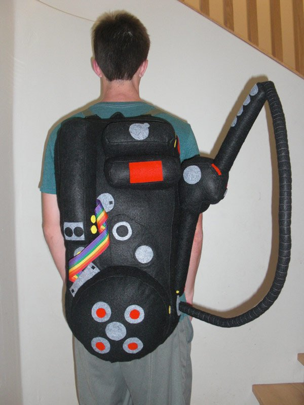 ghostbusters proton pack jezebel rose etsy pillow retro