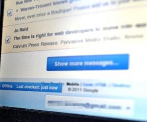Gmail, Google Docs & Google Calendar Go Offline