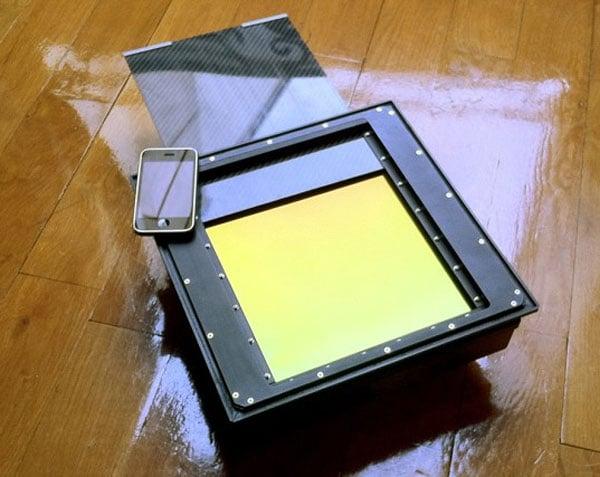 10MP Image Sensor