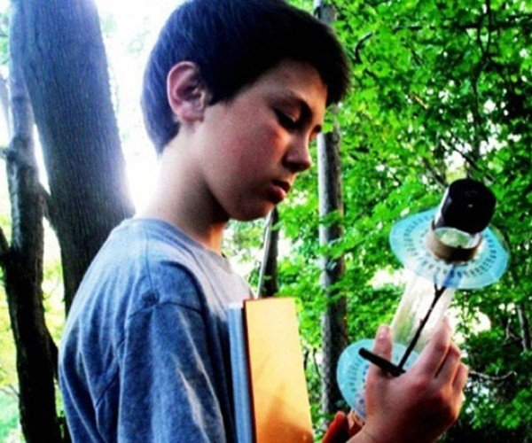 13-Year-Old Boy Wonder Figures Out How to Increase Solar Panel Efficiency by 50%?