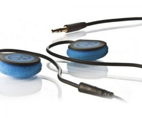 Bedphones Make Bedheads Comfortable While Listening to Music in Bed