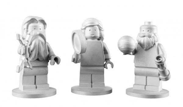 Lego Minifig Jupiter