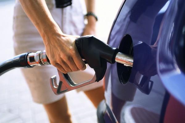 Newspaper As Car Fuel