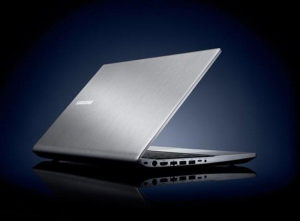 Samsung Chronos Laptop