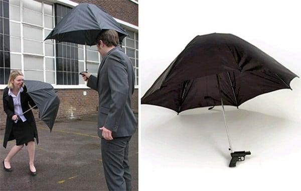 Image result for Water gun umbrella