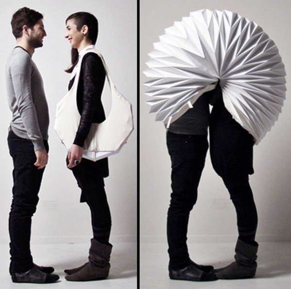Wearable Privacy Shell