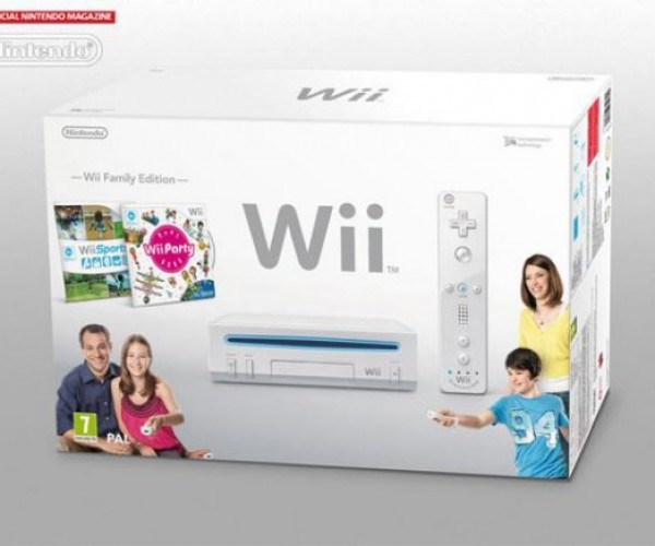 New Wii Cuts Price, Loses Gamecube Support, Makes Yoshi Spit Apples