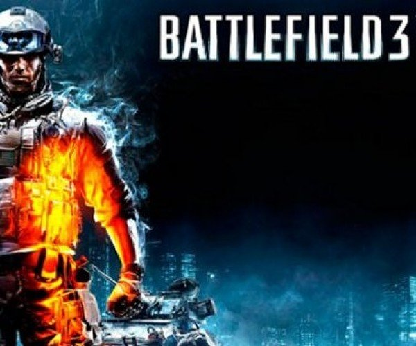Battlefield 3 Pre-orders Surpass 1.5 Million