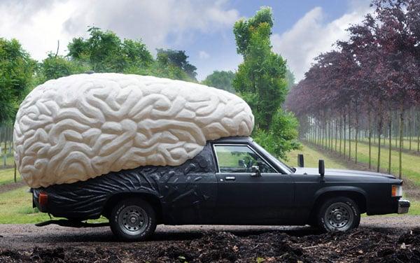 Braincar 1