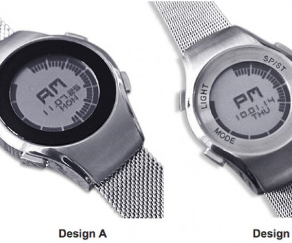 Cadence Wants Your Vote on Next Watch Design