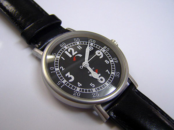 counterclockwise watch 2