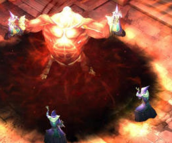 Diablo III Details Disappoint Gamers