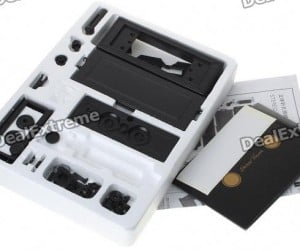 diy camera assembly kit from deal extreme 11 300x250