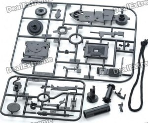 diy camera assembly kit from deal extreme 4