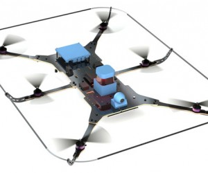 Flybox from Skybotix: A Hexacopter for Science