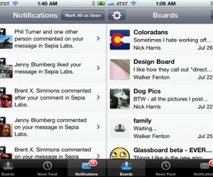 glassboard app 300x250