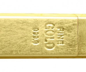 gold ingot usb flash drive from geekstuff4u 2 300x250
