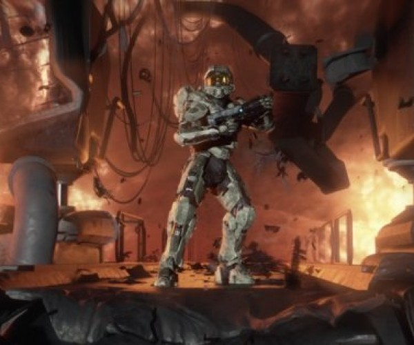 "Halo 4, 5 & 6 Details: The ""Reclaimer Trilogy"" Will Reclaim Your Money"