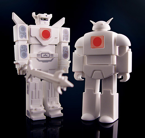 incubot shiroi japan earthquake tsunami relief series usb drive