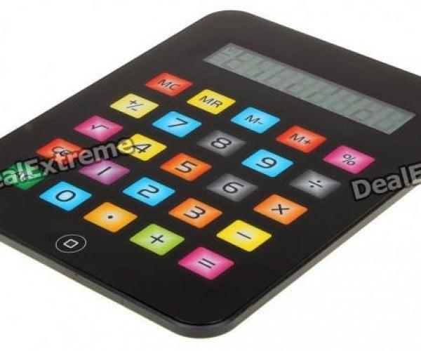 World's Cheapest iPad Only Runs One App