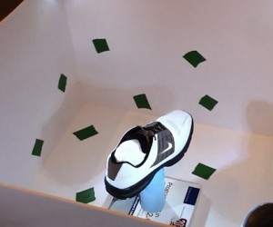 Kinect Turntable 3D Scanner: If It's in the World, It's in the Game