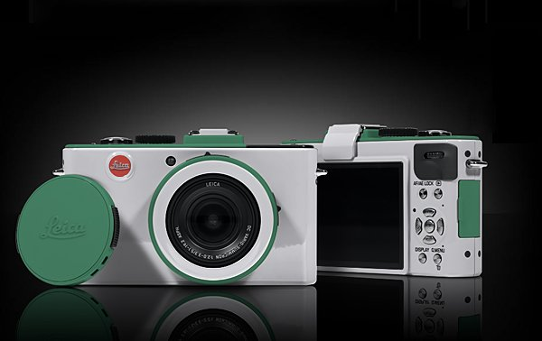 leica d-lux 5 colorware