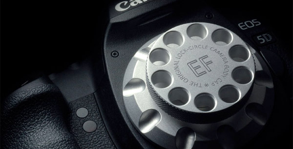 lockcircle dslr body cap