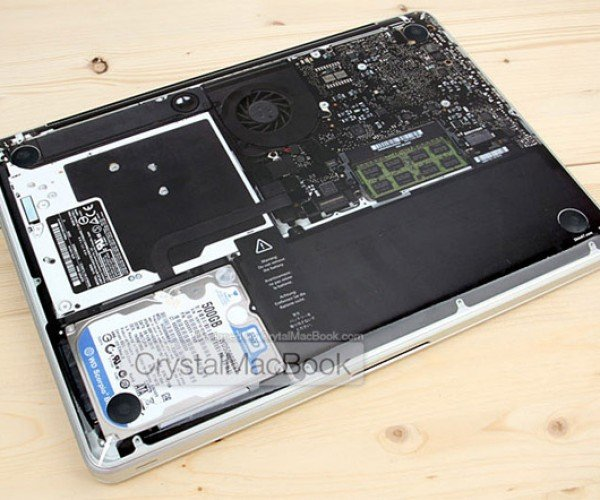 Tear Down Your MacBook Without Ripping it Open