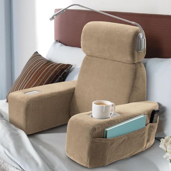 n•a•p Massaging Bed Rest