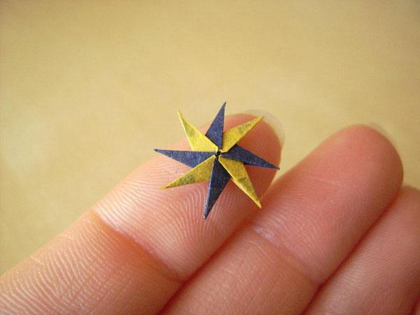 Tiny Origami