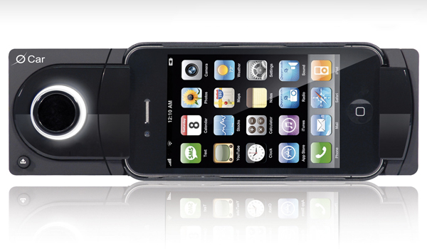 oxygen audio o car iphone compatible head unit