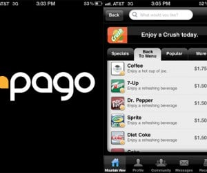 Pago: Want to Make Waiters Obsolete? There's an App for That
