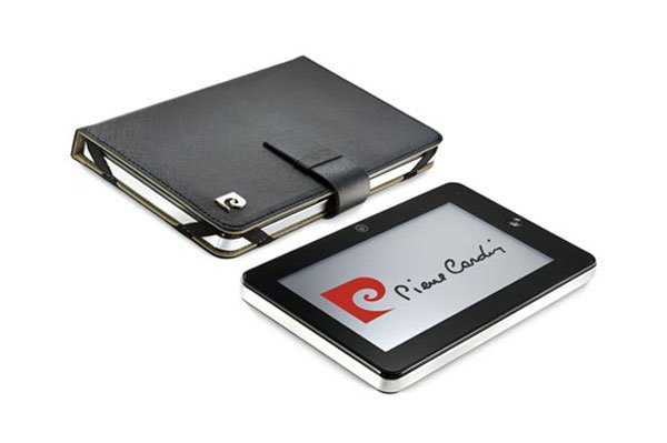 Pierre Cardin Android Tablet