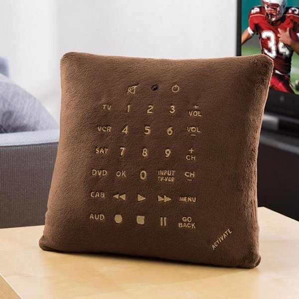 pillow remote