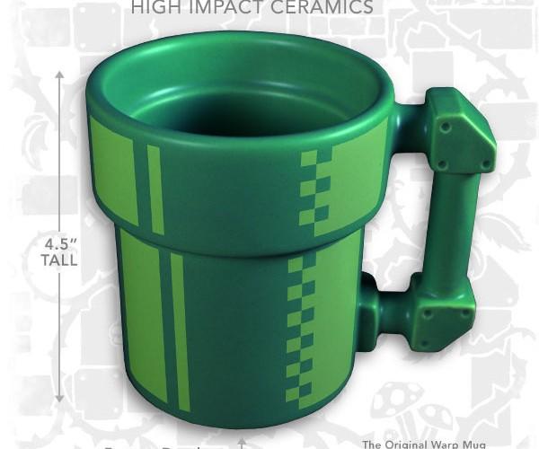 pipe mug fangamer 5