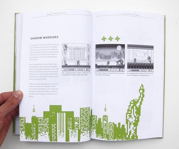 pixel galaxy gameboy book by sergio ingravalle 12