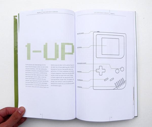 pixel galaxy gameboy book by sergio ingravalle 2