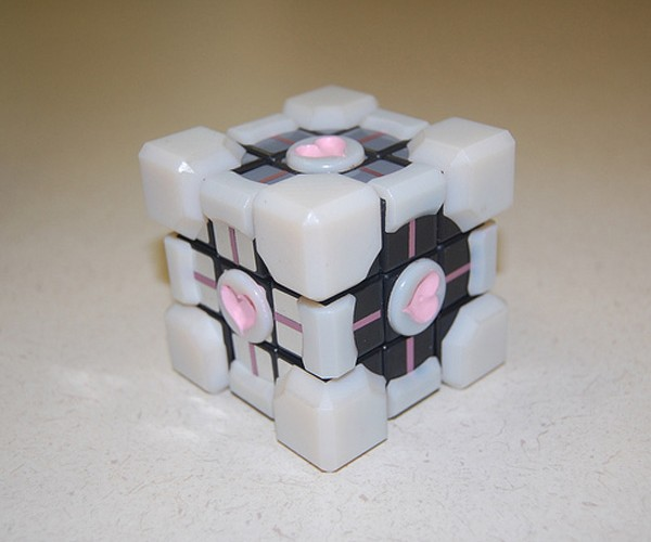 rubik's companion cubes by chris myles 3