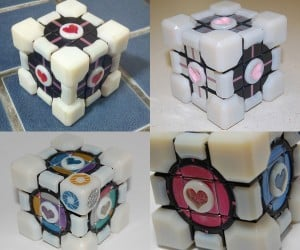 rubiks companion cubes by chris myles 300x250