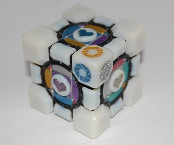rubik's companion cubes by chris myles 5