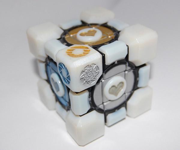 rubik's companion cubes by chris myles 6