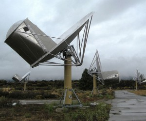 SETI Raises Enough Loot to Keep Searching for E.T.