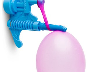 Tie Knot Water Balloon Filler Evens Balloon Battlefields