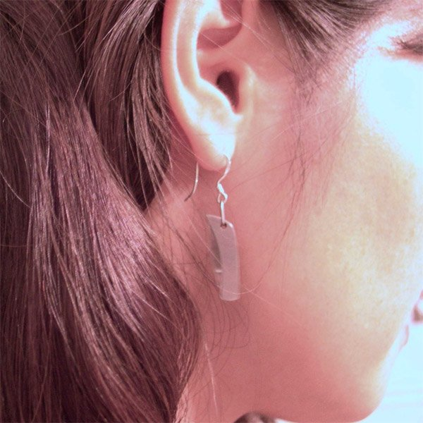 tiny knife earrings 3