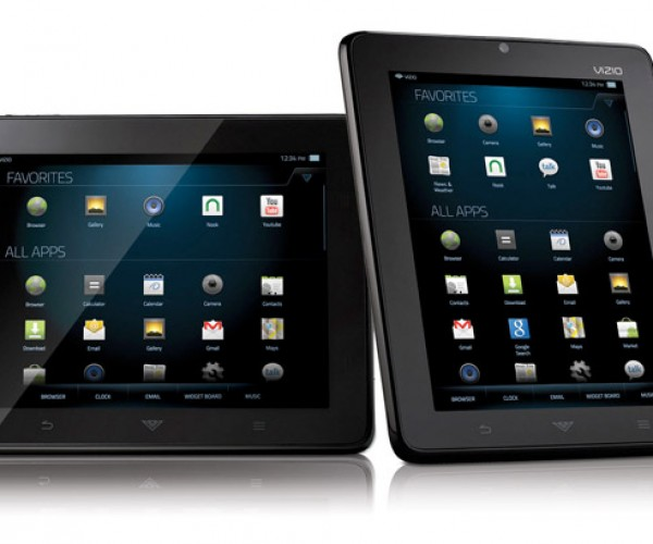 Vizio 8-inch Tablet Hits Stores with $299 Price