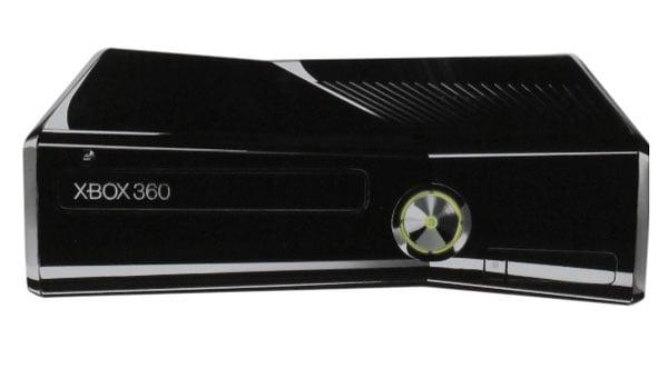 Glossy Xbox 360 Slim Going the Way of the Dodo - Technabob  Glossy Xbox 360...