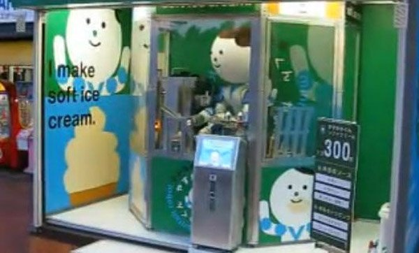 yaskawa_kun_ice_cream_robot