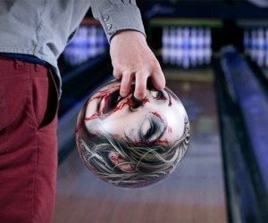 Zombie Bowling Balls: Heads Will Roll!