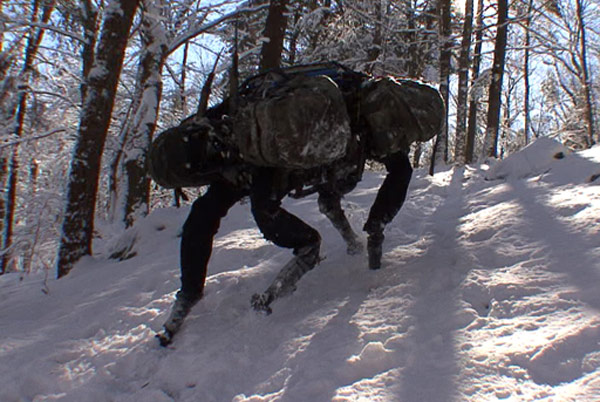 boston dynamics big dog robot darpa defense