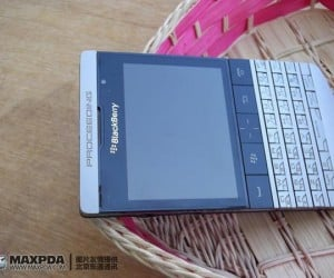 BlackBerry 9980 Spotted in China: Fake or No Fake?